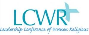 LCWR logo