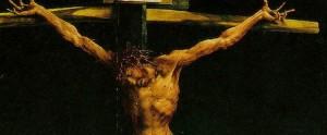 Jesus'Crucifixion