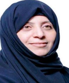 Samira Salih al-Nuaimi