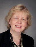 Barbara Sutton, Ph.D.