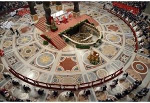 pope weddings