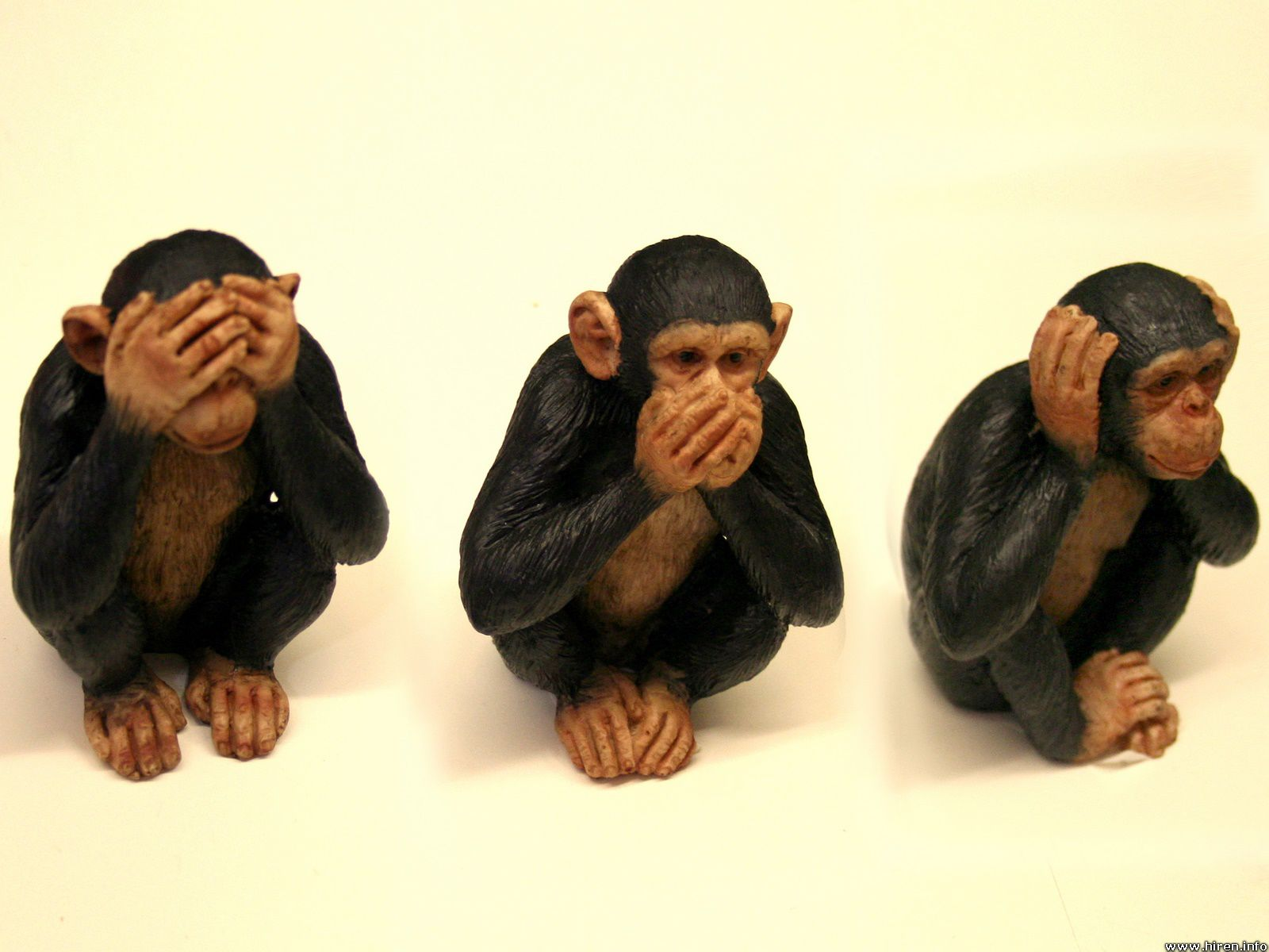 an analysis of the well known saying monkey see monkey do At the end is an animal idioms quiz to check your understanding idiom meaning example sentence monkey see, monkey do: our one-year-old is saying bad words now i told my husband, monkey see, monkey do.