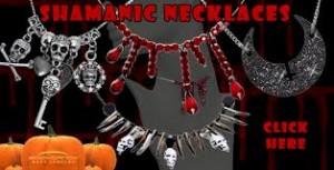 shamanic jewels