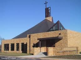 st. Bartholomew Catholic Church in Columbus, IN
