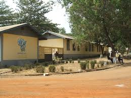 Catholic University of Makeni in Sierra Leone