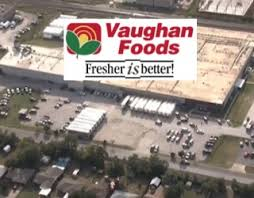 vaughan foods