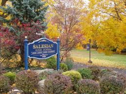 salesian high