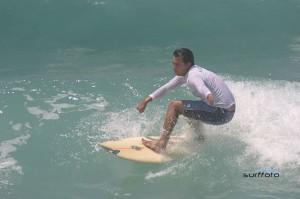 "Guido Schaffer, ""Surfer Angel"""