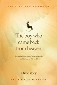 boy who came back
