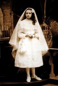 Dina Belanger St Marie Sainte Cecile stigmata61