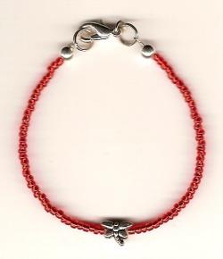 Pro-Ana bracelet