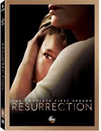 Resurrection tv show
