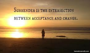 surrender-intersection-between-acceptance-and-change