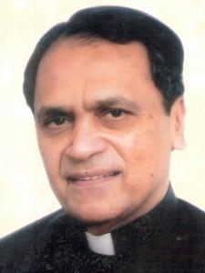 Father Joseph Pereira