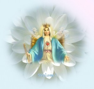 Mary, OurLadyQueenofHeaven