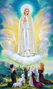 Mary Ourladyfatima2