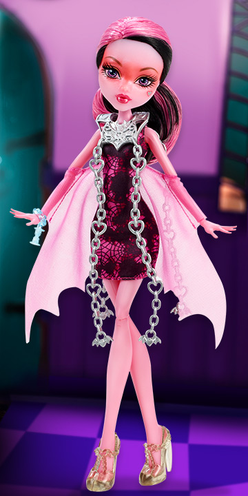 what s wrong with monster high dolls women of grace