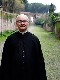 father jose fortea