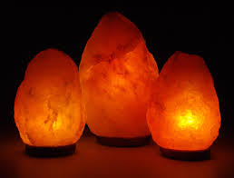 Himalayan Salt Lamps: More Hype Than Science | Women of Grace