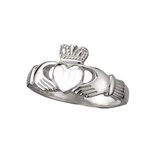 Does The Claddagh Ring Have Occult Origins Women Of Grace