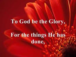 God's Glory 15