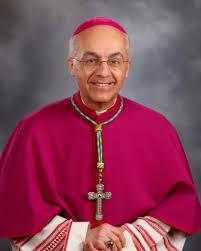 Bishop David Kagan
