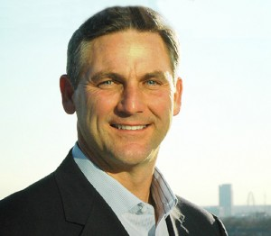 Fired sports broadcaster Craig James