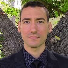 David Daleiden, founder of the Center for Medical Progress