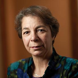 Monica Miller, Ph.D