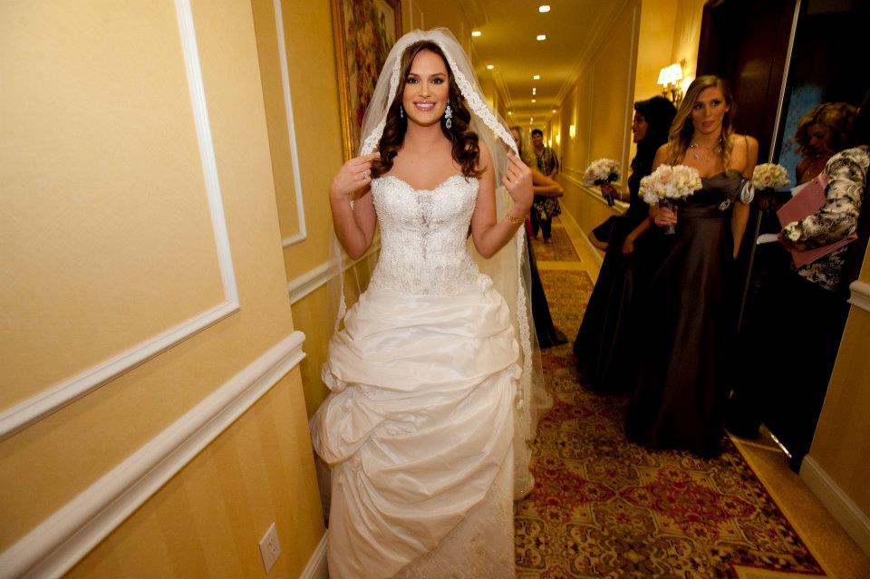 Victoria Secret Wedding - Wedding Photography