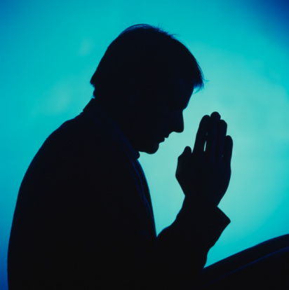 is praying with folded hands a hindu practice women of