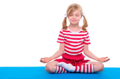 Yoga | Women of Grace