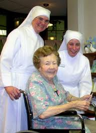 little sisters of poor