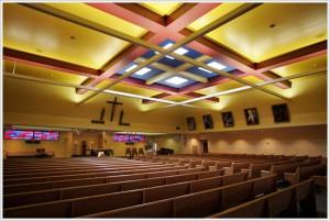 St. Francis Xavier Church, Kearns, UT