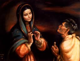 Mary Our Lady of Guadalupe7