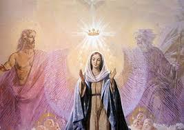 Mary coronation 1