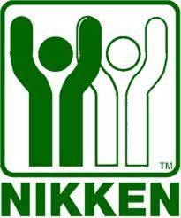 nikken logo