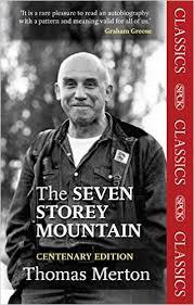 7 storey mountain