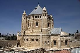 Dormition Abbey Complex, Jerusalem