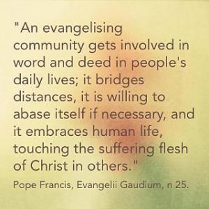 Evangelize 5