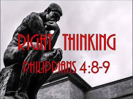 Philippians 4-8,9