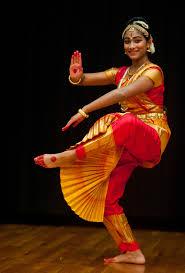 bharatanatya
