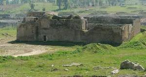St. Elijah Monastery in Mosul, Iraq