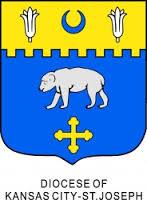 KC diocese logo