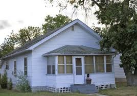 ammons home
