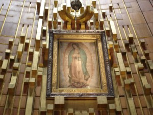 basilica our lady of guadalupe