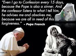 confession, reconciliation 1