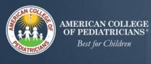 american college of pediatricians logo