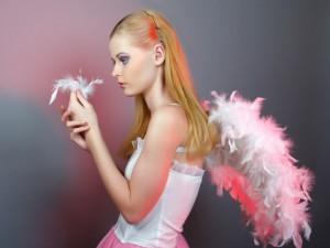 angel phony