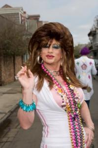 transgendered